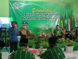 Bertemu Dengan PDM, Sunaryanta : Masjid Saya Muhammadiyah