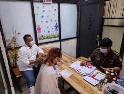 Nyolong Kotak Infaq, Seorang Pemuda Dikurung Penjara Sepuluh Hari
