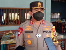 Pelaku Curanmor Yang Meresahkan Masyarakat Ternyata Kelompok Lampung