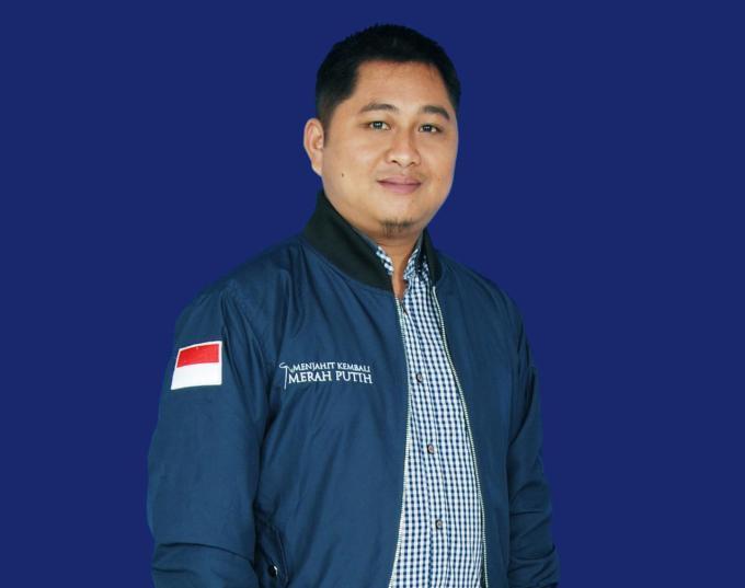 Anggota DPRD fraksi PAN Sugeng Nurmanto