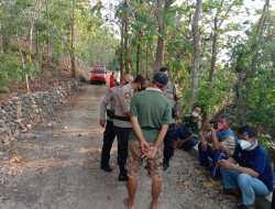Pulang Mencari Rumput, Mbah Darto Ditemukan Tak Bernyawa di Tengah Jalan
