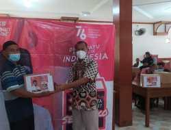 PKS Tebar Paket Sembako, Sasar Warga Tedampak Pandemi Dari Berbagai Profesi