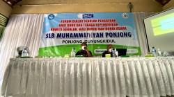 Forum Dialog Sekolah Penggerak Di SLB Muhammadiyah Ponjong