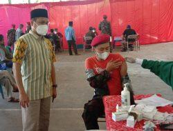 HUT Kokam Ke 56, Dukung Program Pemerintah Dalam Percepatan Vaksinasi