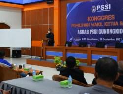Diharapkan Beri Kontribusi Kepada PSSI, Prestasi Sepakbola Gunungkidul Dinilai Kalah Jauh Dengan Kabupaten Lain
