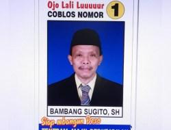 Siap Mbangun Deso, Bambang Sugito Optimis Bawa Piyaman Lebih Maju