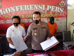 Kasus Dugaan Korupsi Ganti Rugi JJLS, Polisi Jerat Lurah Karangawen Dengan Pasal Ini