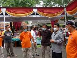 Diikuti Puluhan UMKM, BOE PKS Gunungkidul Bangkitkan Ekonomi di Tengah Pandemi