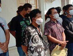 Proses Hukum Kasus Penganiayaan Diaggap Tidak Adil, Solidaritas Warga Pesisir Bakal Kirim Surat Ke Kapolri