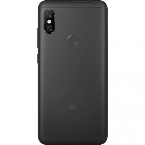 Мобильный телефон Xiaomi Redmi Note 6 Pro 4/64GB Black ...
