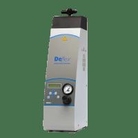 Фотография Deflex Integra 300 - автоматическая микроинжекционная машина для изготовления зубных протезов | Nuxen (Аргентина)
