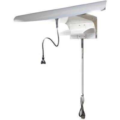 Фотография ЛЮКС 1.0 СТАРТ - бюджетный светодиодный светильник для столов серии МАСТЕР