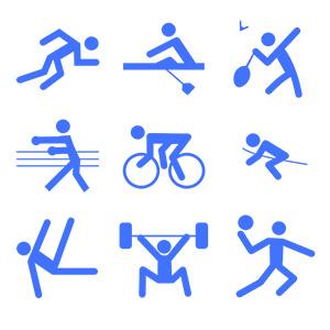 Картинки Виды Спорта