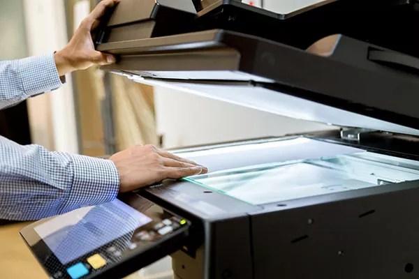 Сканирование документов и фотографий до формата А3