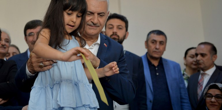 Istanbul Votes Again in Key Ballot