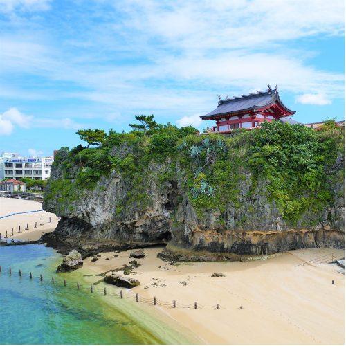 沖縄県の観光情報