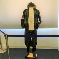 ''永遠の0''のロケ地「筑波海軍航空隊記念館」