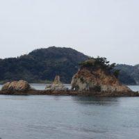 これからあの島を「ターナー島」と名づけようじゃありませんか