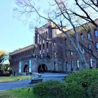 大阪市中央区に残る「旧第4師団司令部庁舎」