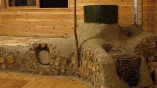 ロケットストーブ(エコストーブ)の作り方と原理〜暖房にも調理にも使える優れもの