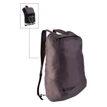 Compressed Backpack
