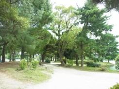 Ōhori Park