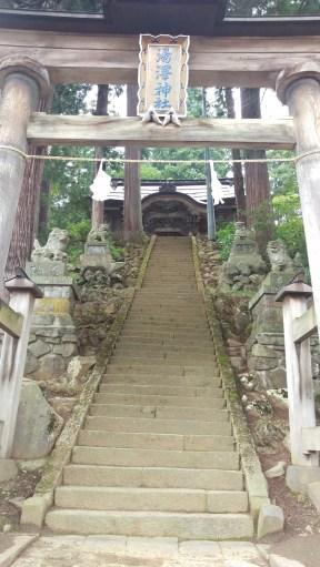 Nozawa-Onsen
