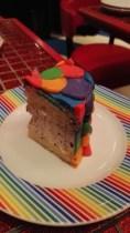 Bianca's dessert