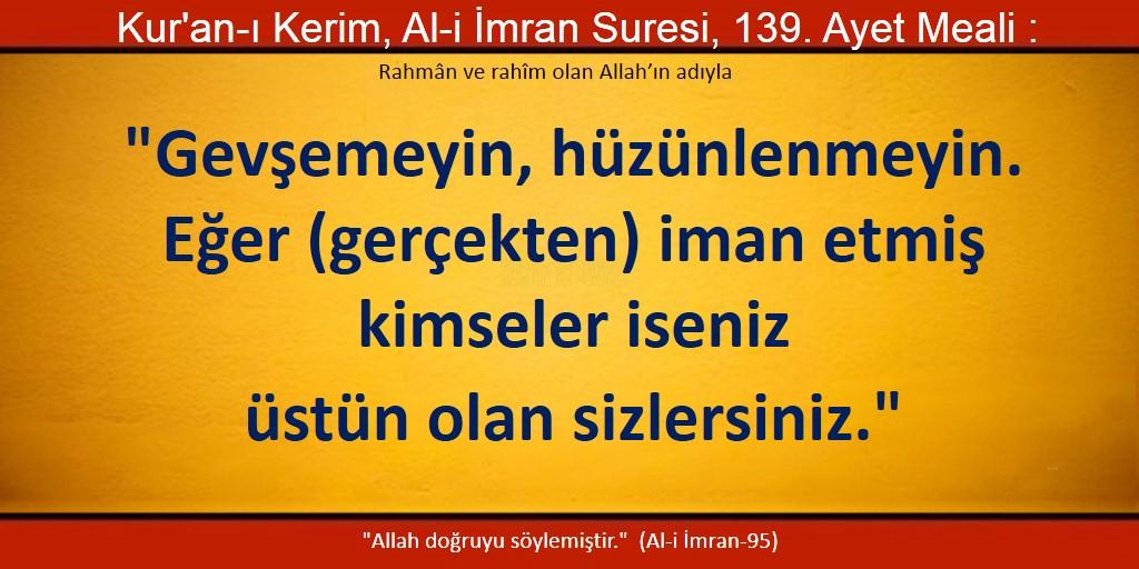 ali imran 139
