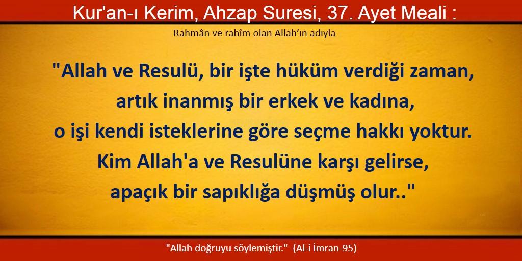 ahzab 37