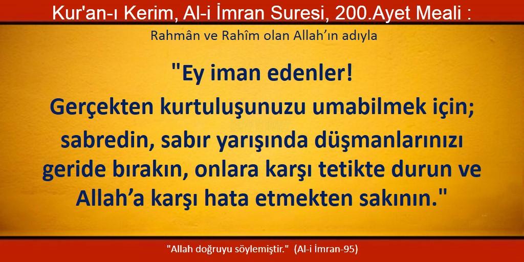 Al-i imran 200