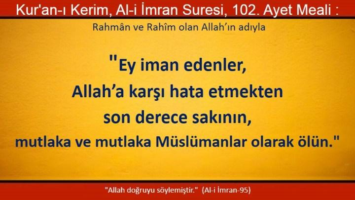 Al-i imran 102