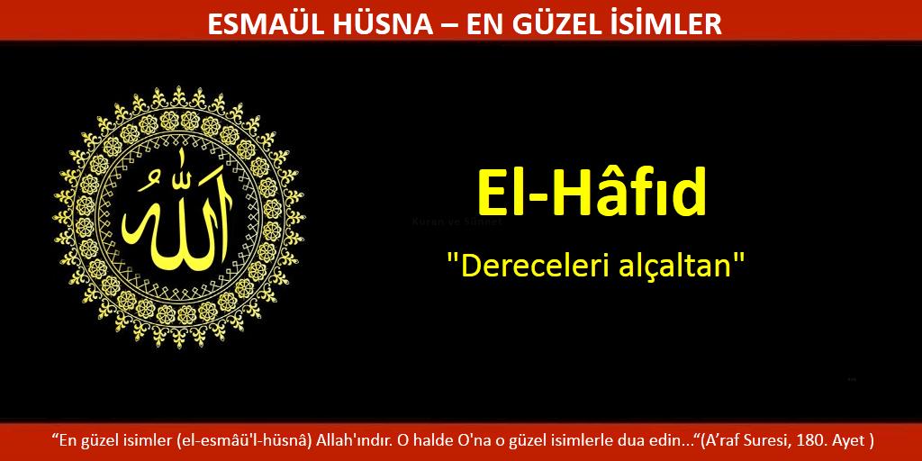 EL HAFID