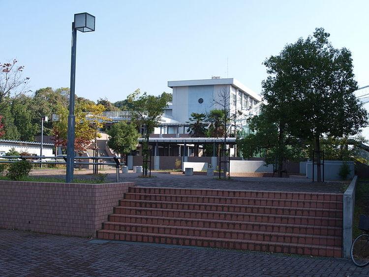 東京都立久留米西高等学校