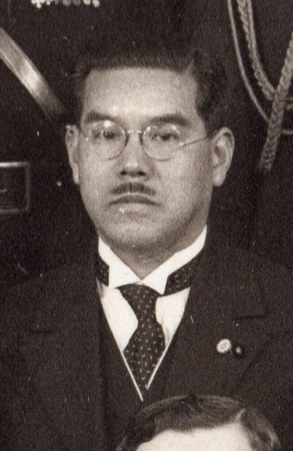 岸田正記氏の画像