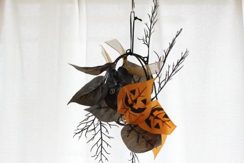 daiso-halloween-garland