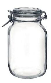 『ボルミオリ・ロッコ』 フィド ジャー 2L ≪ 保存容器 ≫ 1.49240
