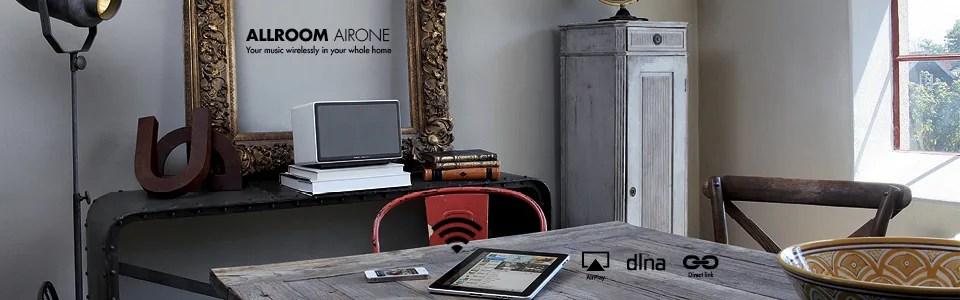 Allroom Air One