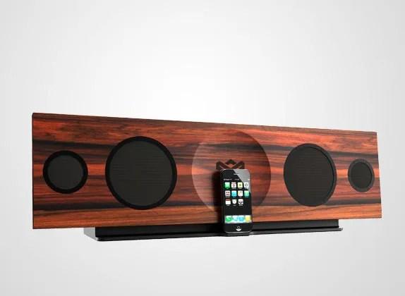 AirPlay Speaker Dock