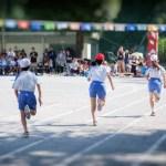 たった1時間で50m走が早くなる練習方法