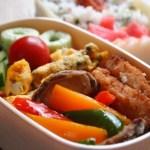 ポリ袋調理その②オムレツとパスタの簡単な作り方