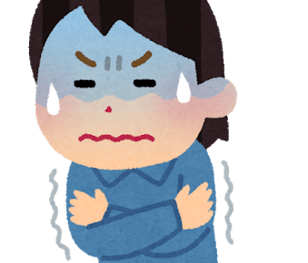 熱中症の症状で「寒気」は危険信号!そもそも熱中症とはどんな病気?