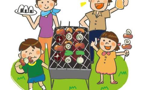 バーベキューの食材で面白い変わり種とは?子供に人気なのはコレ!