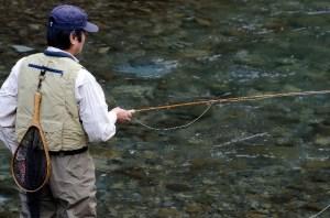 釣り フィッシング