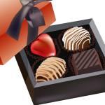 バレンタインデー チョコレータオ