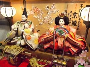 ひな祭り 雛人形