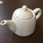 お茶・ティーポット