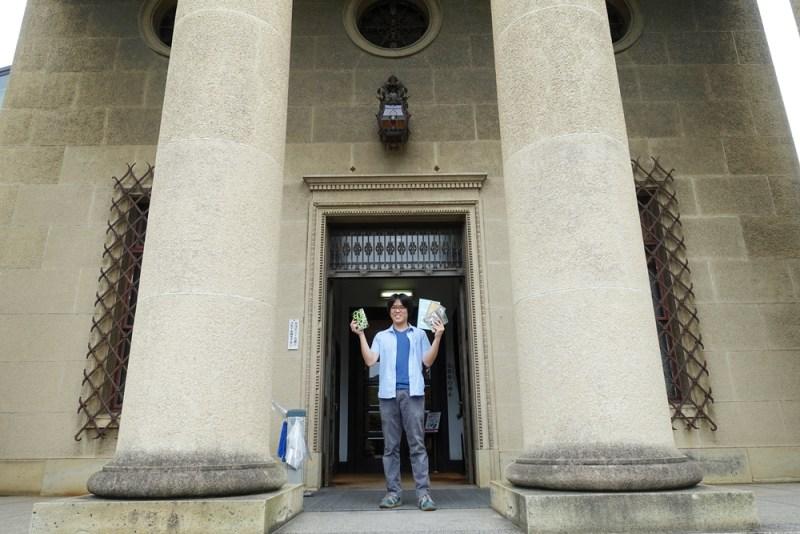 ナゾ解きゲーム 大原美術館に眠る『ヒミツの絵画』を探せ?体験レポート【終了】