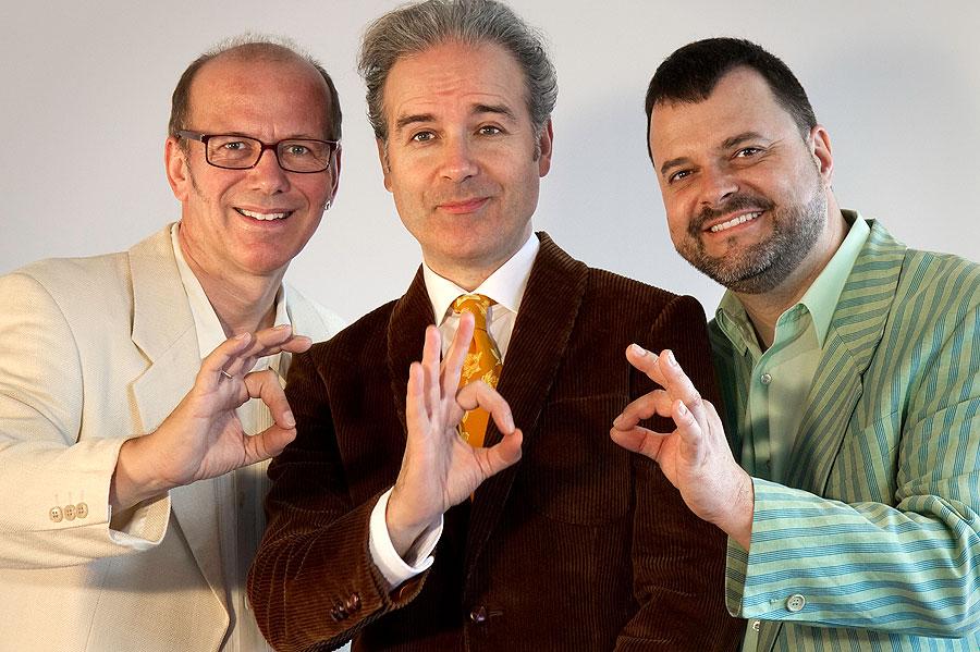 Dave Ruosch-Trio