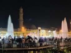 Ora cinei în Erbil 4